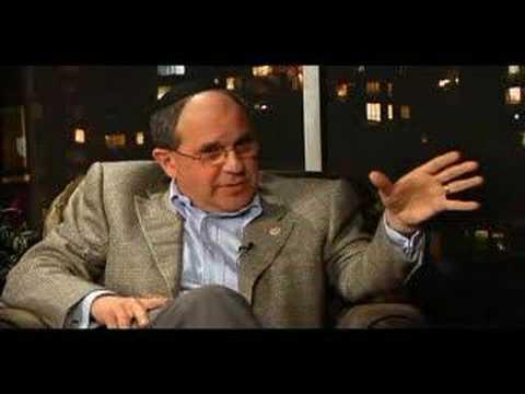 Rabbi Philip Bregman - This Conversation