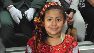 Guatemala en el Desfile de La Hispanidad 2017 en Nueva York