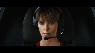 【玩命關頭9】莎莉賽隆篇 -  8月11日 全台戲院見 IMAX同步震撼登場