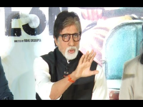 Rare Video - Amitabh Bachchan Angry On Media Reporter On RGV Fight Questions!