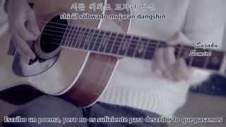 vuclip 「Becoming Dust」Roy Kim & Jung JoonYoung [Sub Español I Hangul I Romangul]