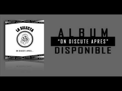 James Deano ft La selecta (Pietino - Gzo) La puissance de l'esprit 2010 (Dark Factory Prod)