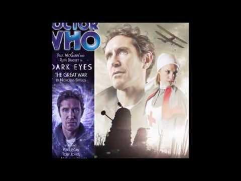 Doctor Who Big Finish Arc - Dark Eyes