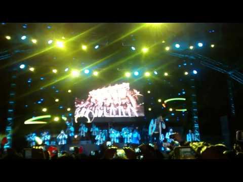 Banda Los Recoditos - Mientras tu Jugabas - En Vivo Atlacomulco HD
