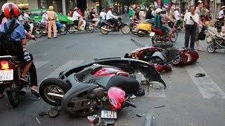 Over 8500 people died in traffic accidents in VN
