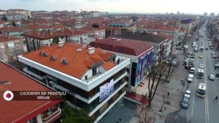 REFERENCE Türkiye Gayrimenkul / Bahçelievler Bina Tanıtım Filmi
