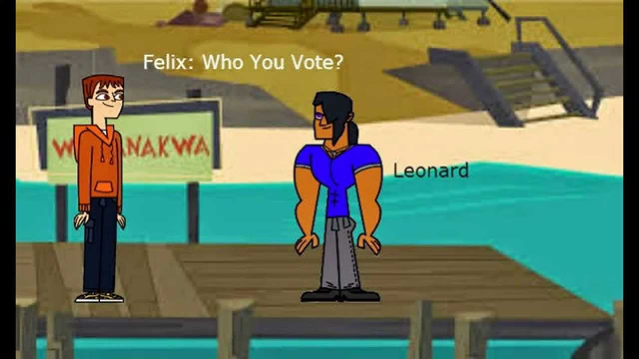 Total Drama Pahkitew Island Camp Episode 1 Happy Campers And Not So