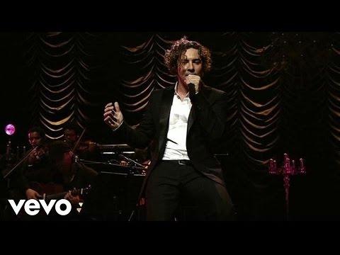 David Bisbal - Sombra Y Luz (Versión Acústica / Una Noche En El Teatro Real / 2011)