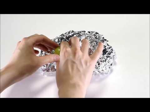 Make a contemporary art : with Grape