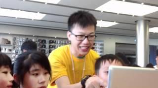 Publication Date: 2012-04-21 | Video Title: 無聊制做人