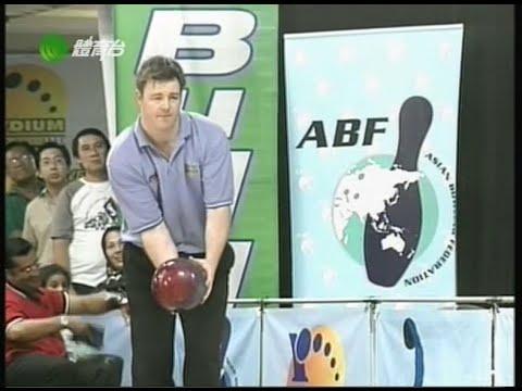 2005 ABF Tour Philippines - Men's Final