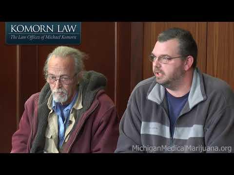 Komorn Law Firm client Ron & John Ch 7 News Asset Forfeiture Testimonial