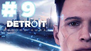 Detroit: Become Human - De entre los muertos - Cap. 09