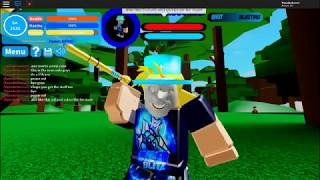 [🥚EVENT] Boku No Roblox : Remastered - How to get the EASTER STAFF! HAS A SKILL! New CODE!