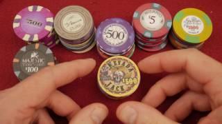 Favorite Poker Chips 2017 - Top 10