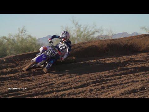 Vurb Original: 2015 Arizona Open - vurbmoto