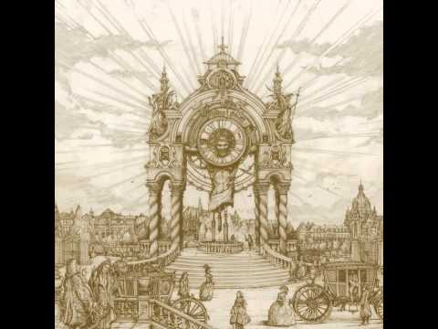 Ghost B.C. - Monstrance Clocks (AUDIO)