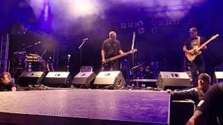 Gonzo-Signum des Verrats Live@R&B2013