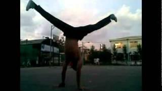 Bboy Zenith Trailer 2010 (Zealous Crew)