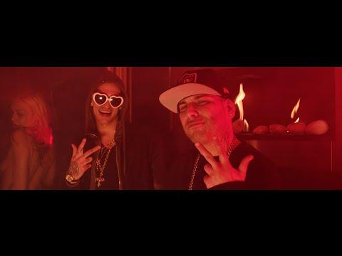 Mr.Cioni - h.A.T.E.R. feat. Achille Lauro (Prod. by 3D, Skioffi & Boss Doms) VIDEOCLIP UFFICIALE