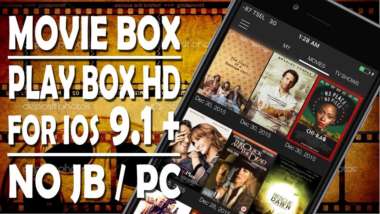 vshare movie box