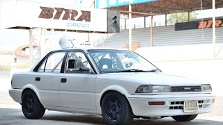 ae92 2zz ge engine by tornto tune by balloon remap