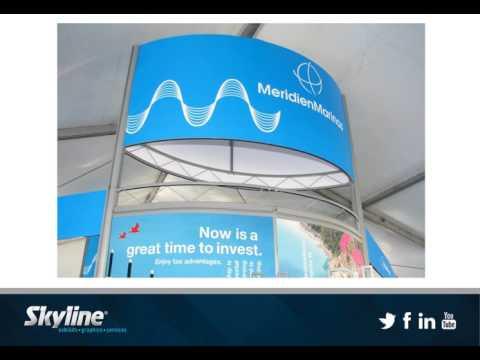 Skyline Displays Marine Capabilities Presentation