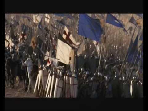 Battle of Hattin 1187 (Kingdom of Heaven)