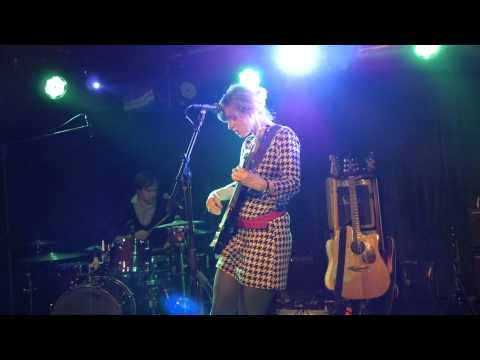 Kitty Solaris, We Stop The Dance, Privatclub, Berlin 070114