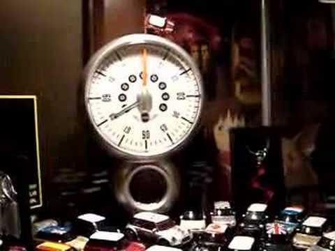 MINI Ku-Ku Clock