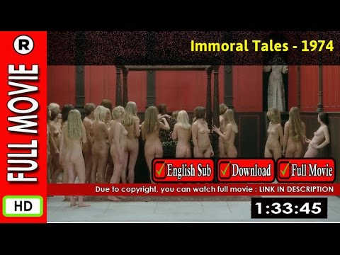 Watch Online : Contes immoraux (1973)