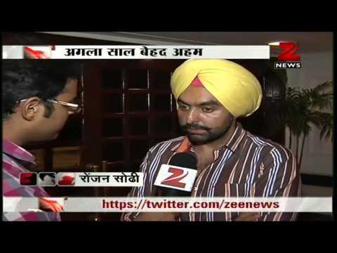 Zee News: Ronjan Sodhi conferred Khel Ratna; Arjuna awards for 14 others