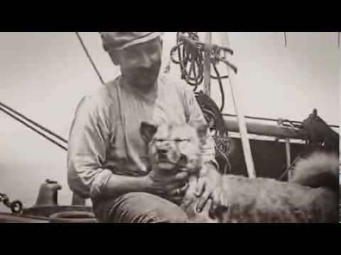 Celebrating 100 years: Roald Amundsen's South Pole Expedition 1911
