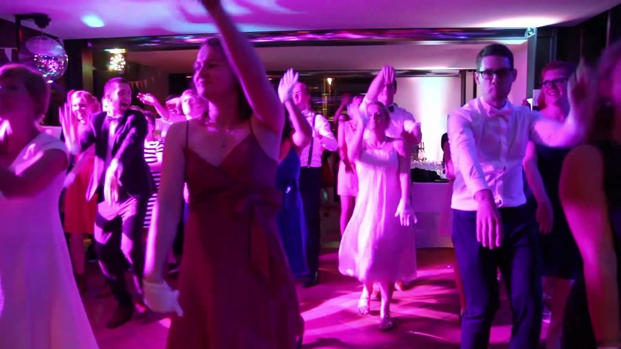 Flashmob Hochzeit LauraMark YouTube