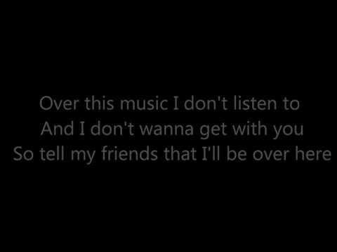Alessia - Here (Lyric Video)