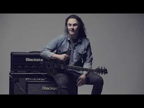 Blackstar is Blues ft. Chris Buck