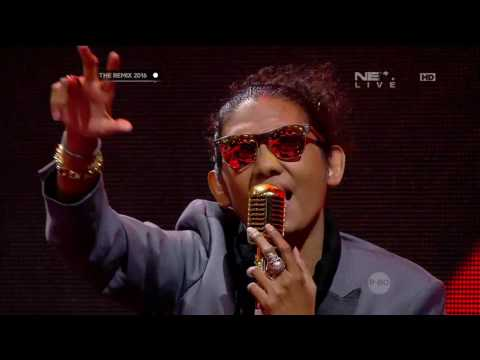 Nuretro (Paul Latumahina & Audrey Salsabila) - Kau - The Remix 2016