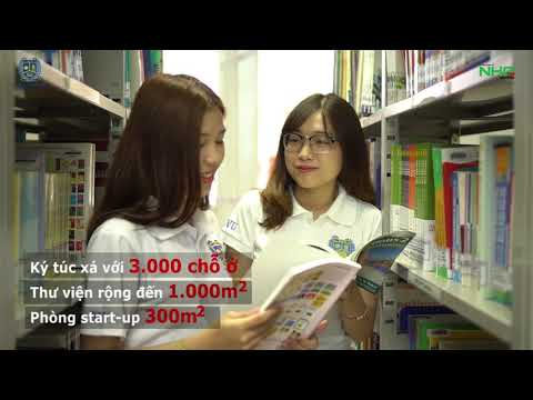 Đại học Bà Rịa – Vũng Tàu – Nơi trải nghiệm để thành công
