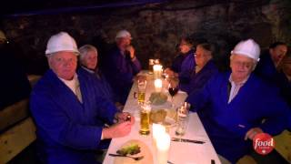 World's Weirdest Restaurants - Season 2 Trailer
