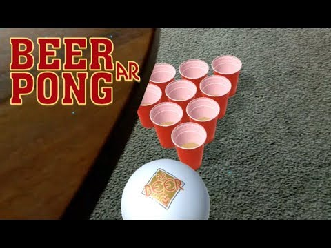 Beer Pong AR For Pc - Free Download In Windows 7/8/10 & Mac