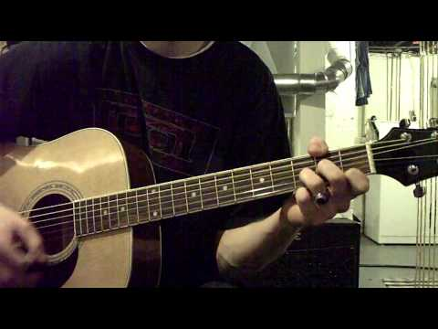 Eric Clapton - Layla (Unplugged) guitar cover