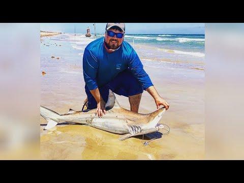 SPI Surf Fishing. NEW PB!