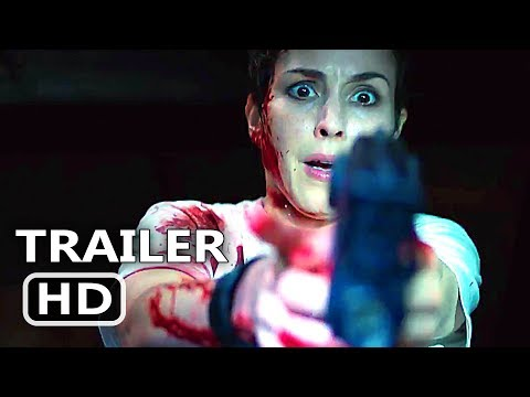 WHAT HАPPЕNЕD TΟ MΟNDАY Official Trailer (2017) Noomi Rapace Sci Fi Thriller New Movie HD