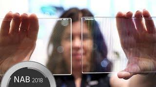 Schneider True-Streak Rainbow and True-Net Filters for Beautiful In-Camera FX