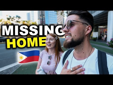 HUGE Easter Celebration in MANILA?! We Couldn't Do This...
