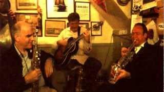"""""""MILENBERG JOYS"""": THE EARREGULARS AT THE EAR INN (Oct. 21, 2012)"""