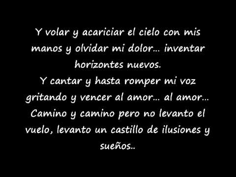 vencer-al-amor.-india-martinez.-con-letra