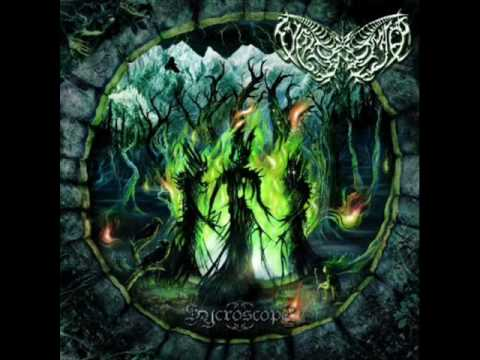 Gates Of Dawn - Parasite