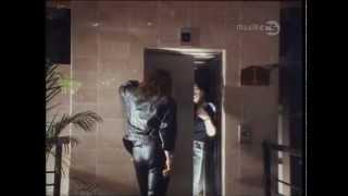 KERN -  Půlnoční Lady - videoklip 1991
