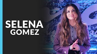 """Gambar cover Selena Gomez on Fan Reaction to """"Lose You to Love Me"""""""